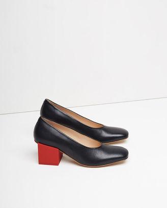 Jacquemus Les Chaussures Arlequin $535 thestylecure.com