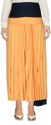 Marco De Vincenzo Long skirts