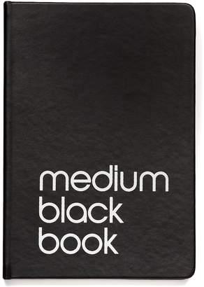 Bloomingdale's Medium Notebook - 100% Exclusive