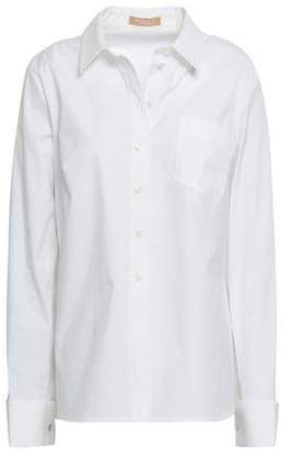 Michael Kors Stretch-cotton Shirt