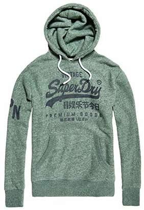 Superdry Men's Men's Premium Goods Hooded Sweatshirt