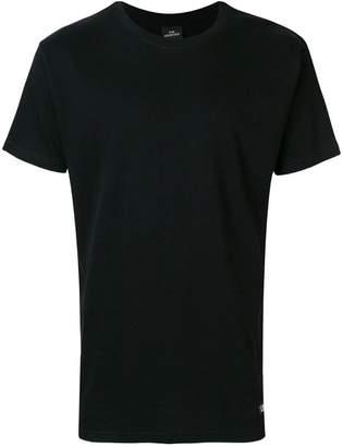 Les (Art)ists 'Gosha 84' back printed T-shirt