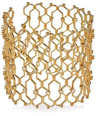 Noir Escher Bracelet