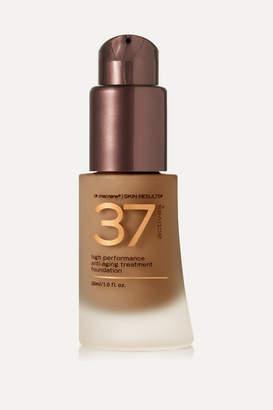37 Actives High Performance Anti-aging Treatment Foundation - Dark, 30ml