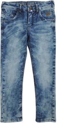 Avirex Denim pants - Item 42571038AA