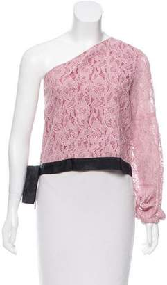 Walter Baker Tilda Lace Top w/ Tags