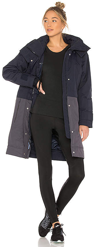 Essential Long Jacket