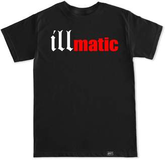Illmatic FTD Apparel Men's Red T Shirt - XXL