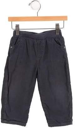 Baby CZ Boys' Corduroy Pants