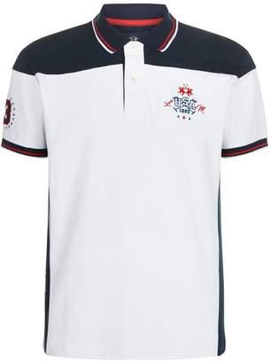 La Martina USA Polo Shirt