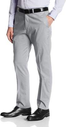 Perry Ellis Men's Travel Luxe Chino