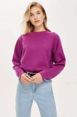 Topshop Petite Everyday Sweatshirt