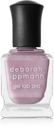 Deborah Lippmann Nail Polish - Message In A Bottle