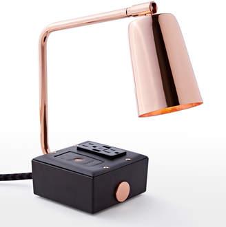 Rejuvenation Jax Task Lamp + USB