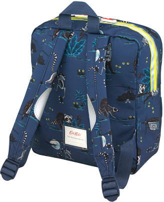 Cath Kidston Night Animals Junior Medium Backpack
