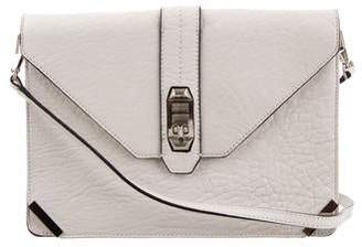 Rebecca Minkoff Leather Flap Crossbody
