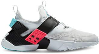 Nike Men's Air Huarache Run Drift Premium Casual Sneakers from Finish Line