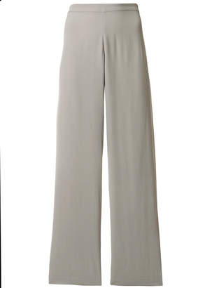 Cavallini Erika straight cropped trousers