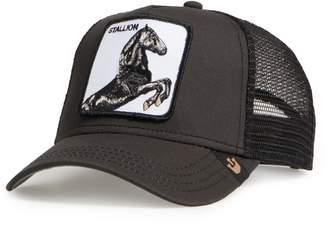 Goorin Bros. Brothers 'Stallion' Trucker Hat