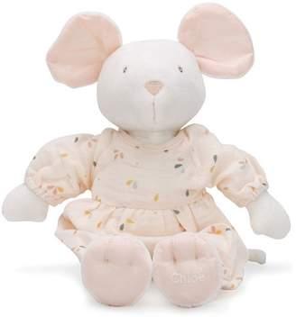 Chloé Kids mouse soft toy