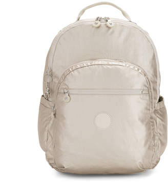 Kipling Seoul Go Extra Large Seoul GO Extra Large Metallic Laptop Backpack