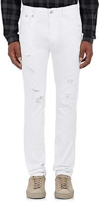 Stampd Men's Distressed Skinny Jeans