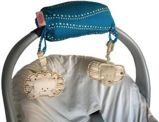 The Peanut Shell Carrier Cushion