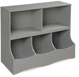 Badger Basket Multi-Bin Storage Cubby