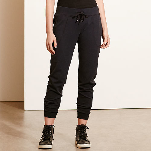 Ralph Lauren French Terry Jogger