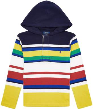 Polo Ralph Lauren Regatta Stripe Hoodie