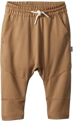 SUPERISM Elliot Drop Crotch Woven Pants Boy's Casual Pants