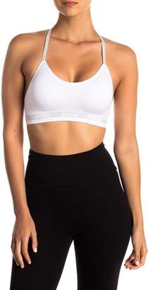 Puma Strappy Back Sports Bra