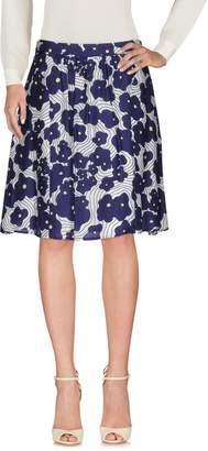 Paul & Joe Knee length skirts - Item 35314889UQ