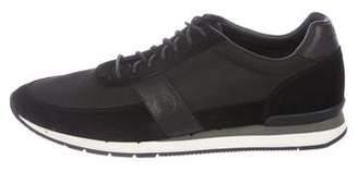 Paul Smith Mesh Low-Top Sneakers