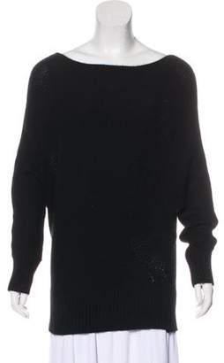 Theory Dolman Sleeve Cashmere Sweater