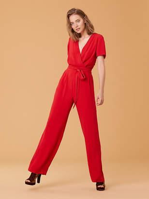 Diane von Furstenberg New Purdy Jumpsuit