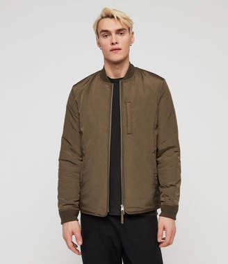 AllSaints Coot Bomber Jacket