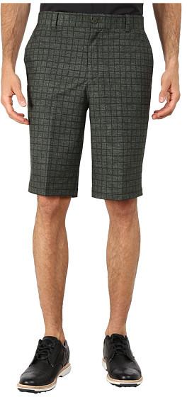 Nike Golf Plaid Short