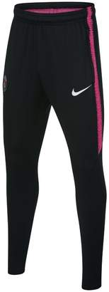 Nike Paris Saint-Germain Dri-FIT Squad Older Kids'Football Pants