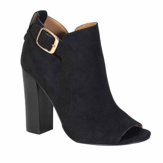 Bamboo Embark Ankle Shooties $60 thestylecure.com
