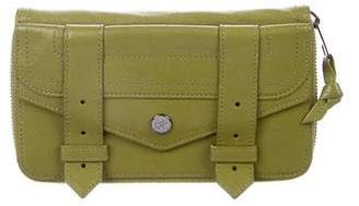 Proenza Schouler Leather PS1 Wallet