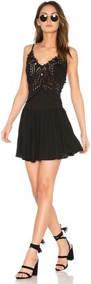 Cleobella Biarritz Short Dress $239 thestylecure.com