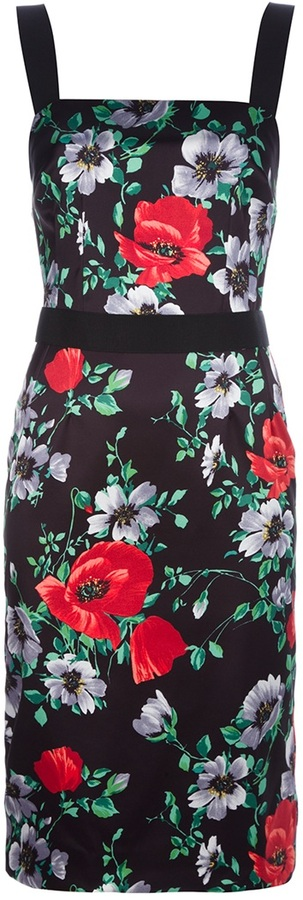 Dolce & Gabbana Sleeveless dress
