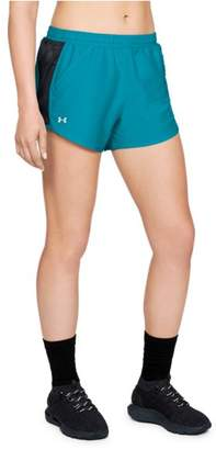 Under Armour Women's UA Fly-By Shorts