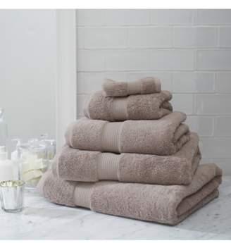 The White Company Luxury Egyptian Cotton Super Jumbo Towel