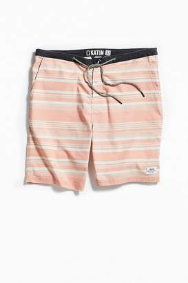 Katin Horizon Stripe Hybrid Short