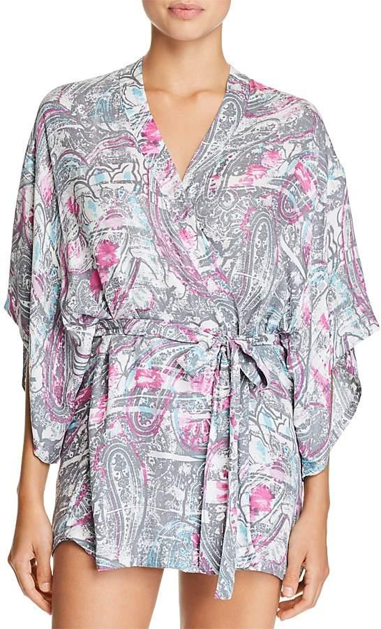 Josie Avant Garden Wrap Robe - 100% Exclusive