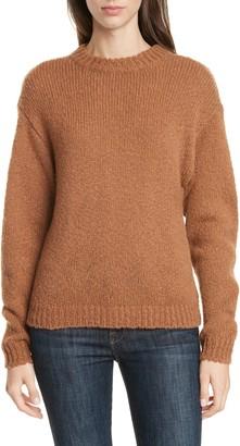 Lewit Crewneck Sweater