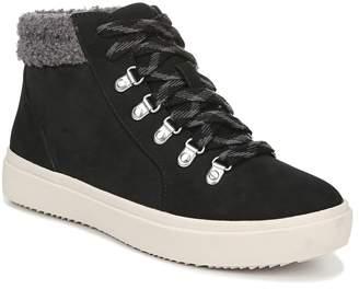 Dr. Scholl's Sporty Flatform Sneaker Booties -Oh Wander