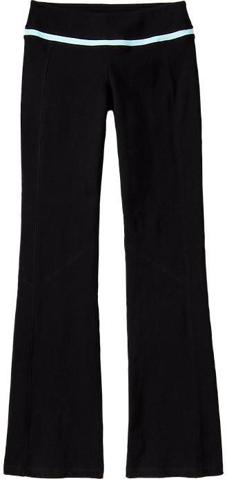 Old Navy Women's Boot-Cut Yoga Pants